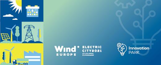 Electric City 2021 Innovation Park